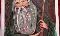 2 Мольфар гуаш Мигович Анастасія 08.11.2011р.н. викладач Сакаль Марія Михайлівна