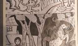 3 Газуда Юліана 9 років викладач Химинець Тетяна Лісові пригоди Графіка