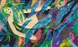 3 Русалка автор. Радик Дарина Іванівна 13 р. викл. Курцеба Наталія Вікентіївна Ракошинська ДШМ