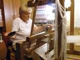 13 вересня в селі Кідьош Берегівського району відбудеться майстер-клас Ольги Баков із великоберезького перебірно-човникового ткацтва