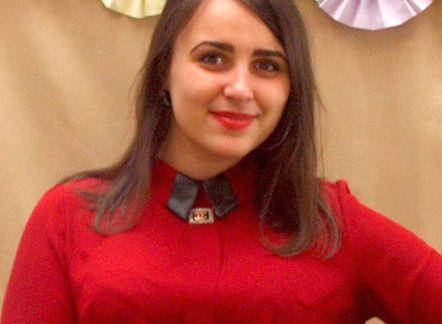 Марія Віталіївна Якубишин