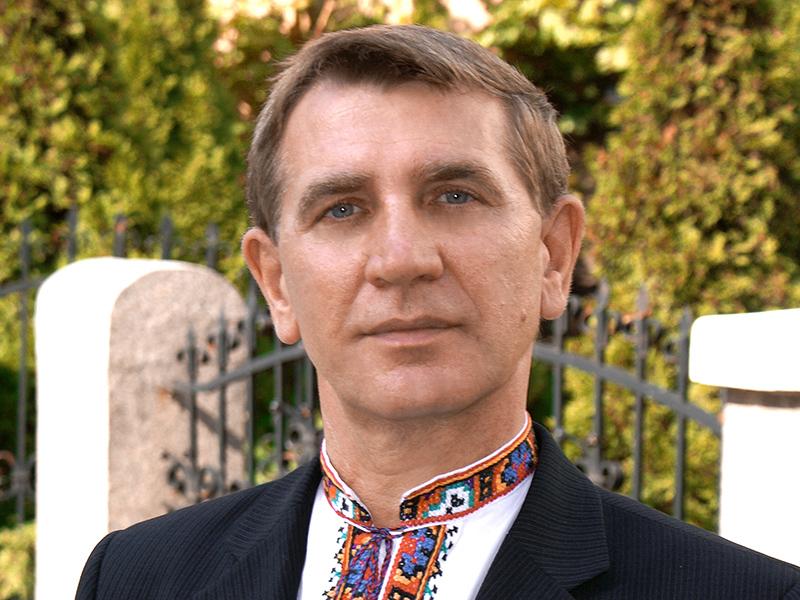 Микола Васильович Мовнар