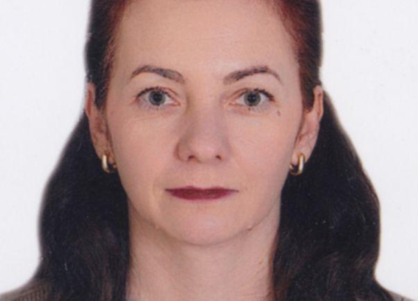 Наталія Володимирівна Романчак