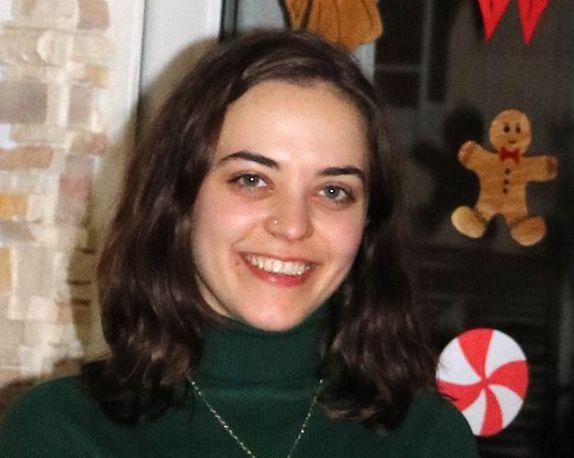 Олена Степанівна Гайдук