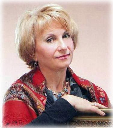 Наталія Іванівна Стегура