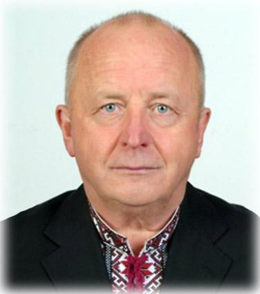 Василь Васильович Барановський