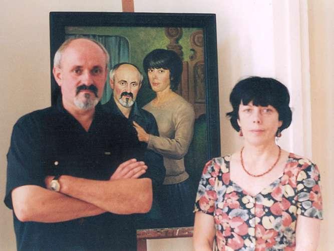 Заслуженому художнику України Михайлові Беленю – 70!