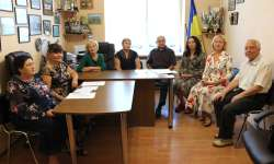 Вивчаємо культурний потенціал Мукачівської ОТГ. Село Нове Давидково