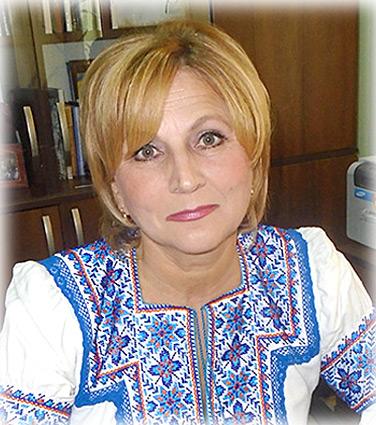 Ганна Василівна Дрогальчук