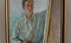 У жовтні відбудеться обласний дитячо-юнацький конкурс живопису ім. А. Ерделі