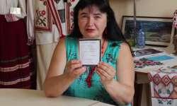 Віра Мадяр-Новак про збірник Н. Нодя «Руський Соловей»