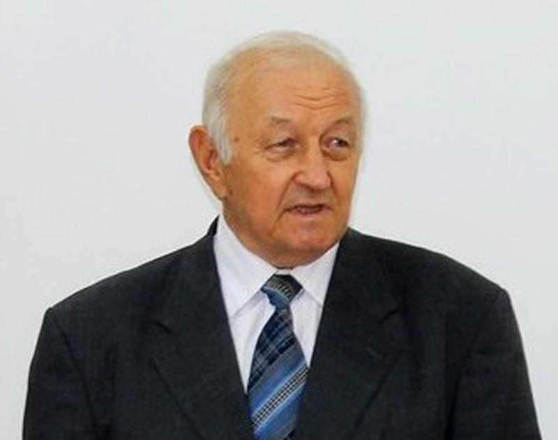 Заслуженому працівникові культури України Василеві Габорцю – 85