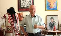 Про коломийкаря Івана Штаєра із села Колочава Міжгірського району