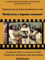 Вечір українського кіно