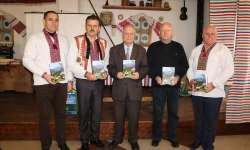 У Колочаві презентували «Співаночки мої милі»