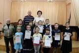 Названо переможців ІІ туру обласного конкурсу виконавської майстерності учнів молодших класів струнно-смичкового відділу