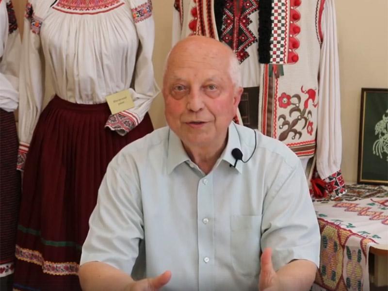 Іван Хланта про свято Івана Купала