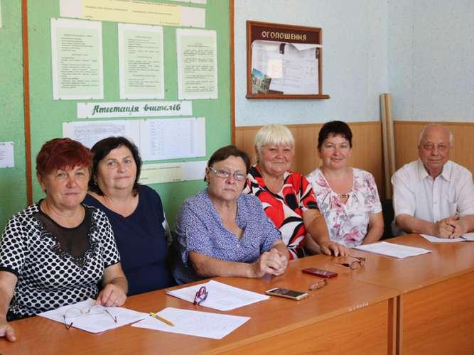 Вивчаємо культурний потенціал Мукачівської ОТГ. Село Лавки