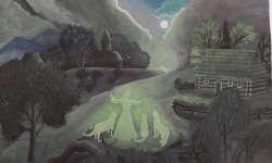 Відеопрезентація робіт учасників XIV обласного дитячо-юнацького конкурсу образотворчого мистецтва «Легенди Карпат»