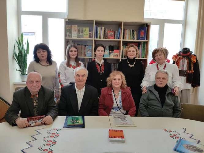 З нагоди 150-річчя від дня народження Лесі Українки