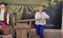 Проєкт, що підтримав виноградарство і виноробство