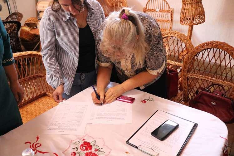 Елемент «Традиція лозоплетіння в с. Іза» може увійти до Національного переліку елементів НКС України