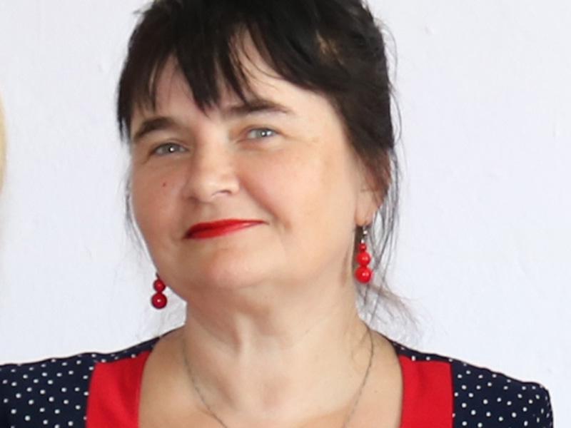 Мадяр-Новак Віра Василівна