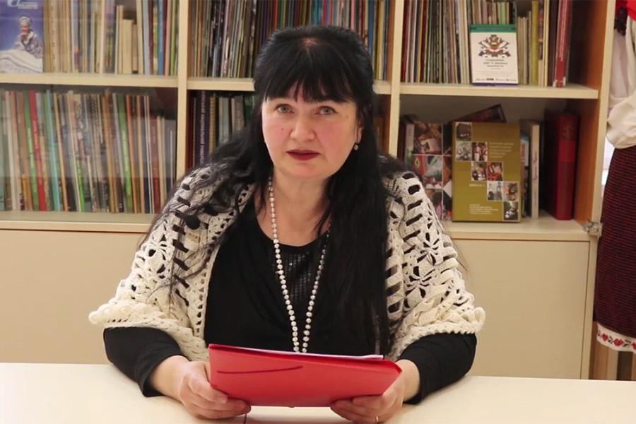 Огляд історії становлення музичної фольклористики на Закарпатті від Віри Мадяр-Новак