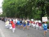 Свято духової музики та марш-парад духових оркестрів