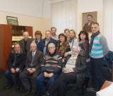 В Ужгороді вшанували пам'ять письменника Юрія Мейгеша
