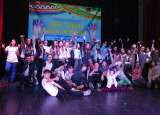 У березні відбудеться фестиваль-конкурс «Юні зірки Мельпомени»