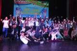 Відкритий фестиваль-конкурс дитячого та юнацького театрального мистецтва «Юні зірки Мельпомени»