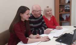 Онлайн-нарада з директорами мистецьких шкіл