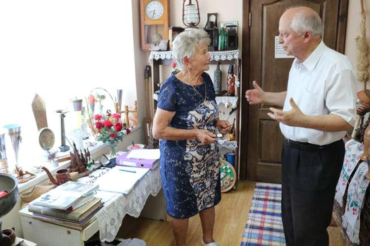 Вивчаємо культурний потенціал Мукачівської ОТГ. Село Нижній Коропець