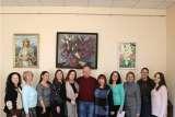 Колектив Центру культури приєднається до співу улюбленої колядки України
