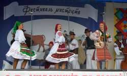 Відкритий фестиваль мистецтв «Перечинщина скликає таланти»