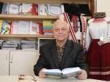 Про Олену Передарюк у рубриці «Носії народнопоетичної творчості Закарпаття»