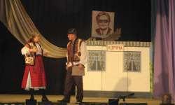 Восьмий обласний фестиваль самодіяльних театральних колективів ім. Всеволода Майданного відбувся в Хусті