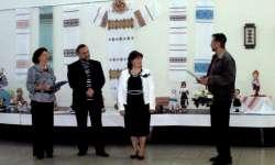 У Закарпатському музеї народної архітектури та побуту – ювілейна виставка творів Людмили Губаль