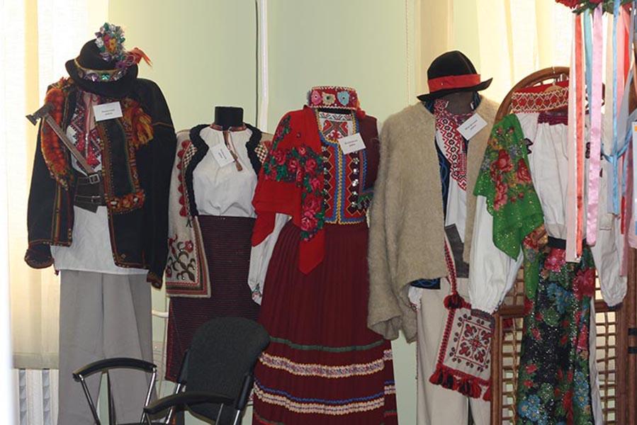 Народний етнографічний музей
