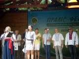 ІІ Міжнародний етнографічно-екологічний «Праліс-фест» відбувся в Стужиці