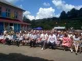 У Волівці відбувся IX обласний фестиваль коломийки «Дзвінкі перлини Верховини»