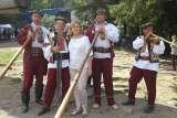 Відбувся ХІІІ обласний фольклорний фестиваль «На Синевир трембіти кличуть»