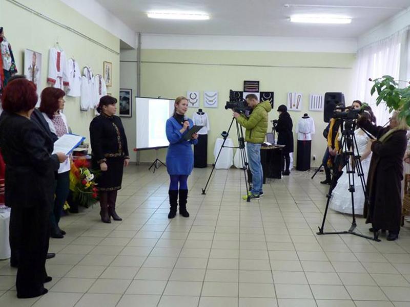 Народна аматорська кіностудія «Едельвейс»