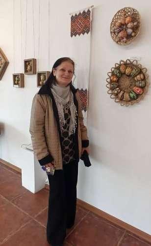 VІІ виставка «Світ писанки»