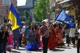 Обласне свято ромського народного мистецтва
