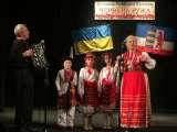 Обласний фестиваль русинської культури «Червена ружа»