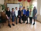 У Чопі відбувся семінар викладачів відділу народних інструментів