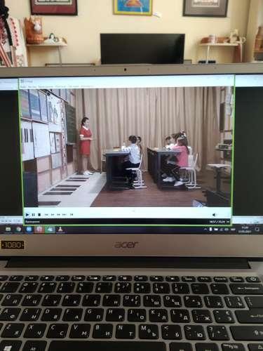 Онлайн-навчання пройшли у вигляді семінарів