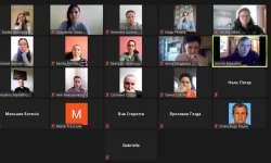Відбувся онлайн-семінар з викладачами хореографії шкіл мистецтв області